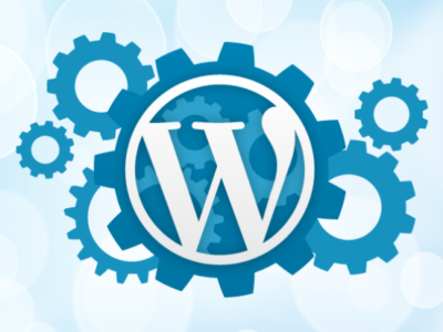 WordPress Start